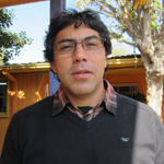 Mario Hormazabal Fernández
