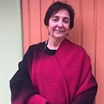María Isabel Morgado Allende